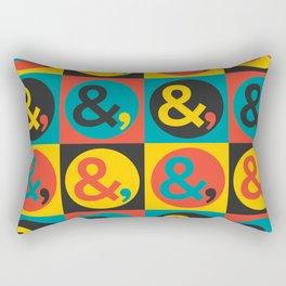 OK IV Rectangular Pillow