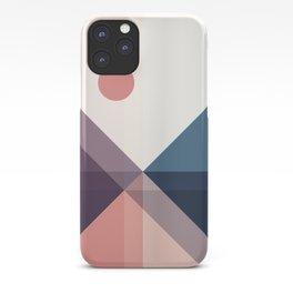 Geometric 1706 iPhone Case
