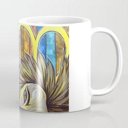 King Jaffe Joffer, ruler of Zamunda Coffee Mug