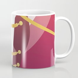 Stay Close to Me Coffee Mug