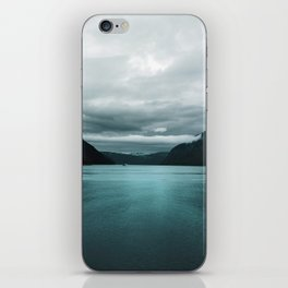 Vikings 02 iPhone Skin