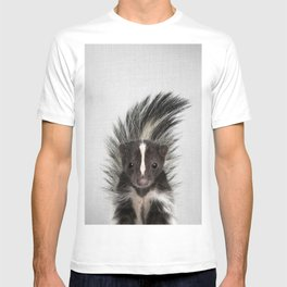 Skunk - Colorful T-shirt