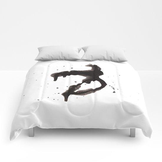 Dance n1 Comforters