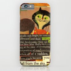 skyfall Slim Case iPhone 6s