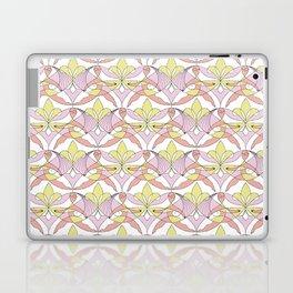 Interwoven XX_Cherry Blossom Laptop & iPad Skin