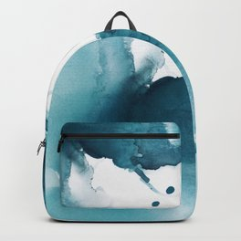 Butterfly in the Wind Backpack