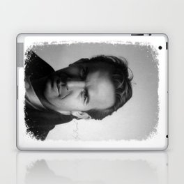 KEVIN COSTNER Laptop & iPad Skin
