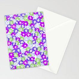 Morning Glory - Violet Multi Stationery Cards