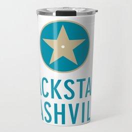 Backstage Nashville 2018 Travel Mug