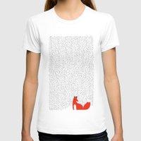 grass T-shirts featuring Black grass by Robert Farkas