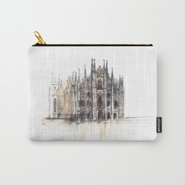 Duomo di Milano. Carry-All Pouch