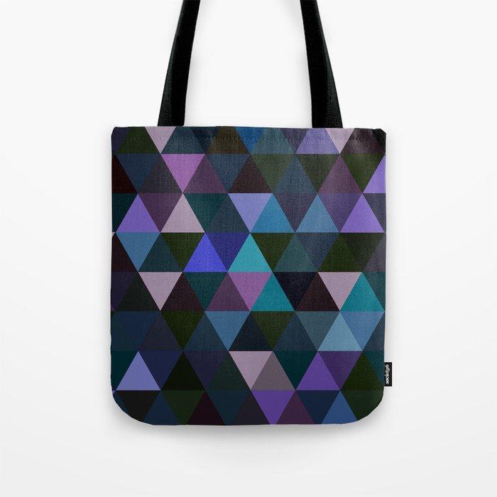 Abstract #293 Tote Bag