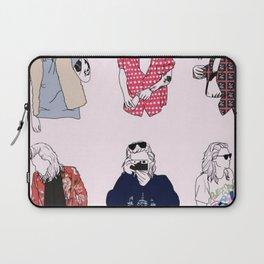 Harry styles Laptop Sleeve