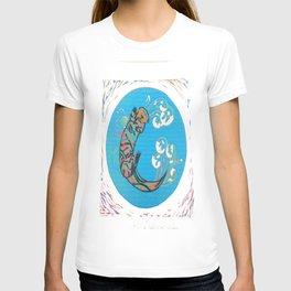 C-Otter T-shirt