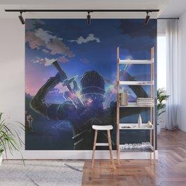 Sword - Kirito Wall Mural