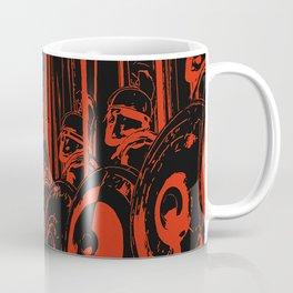 Macedonian Phalanx Coffee Mug