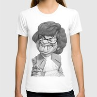 snl T-shirts featuring Austin Power, Mike Myers by Patrick Dea