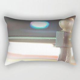 Rush Hour Rectangular Pillow