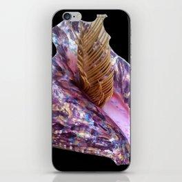 Cadeau Béa iPhone Skin