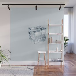 Stay Cool - light Wall Mural