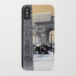n1fx iPhone Case