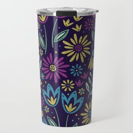 Bloomig Botanicals Travel Mug