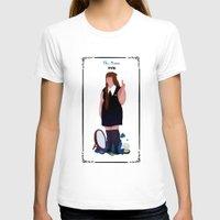 nan lawson T-shirts featuring nan by quentinschall