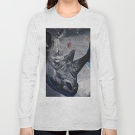 Regards from Eternity. Long Sleeve T-shirt