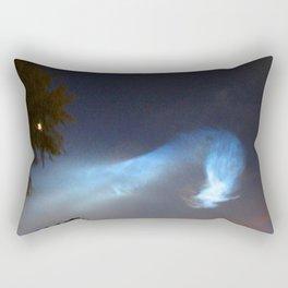 Auspicious Sky Rectangular Pillow