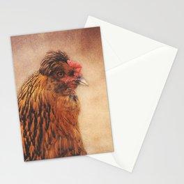 Henny Penny Stationery Cards