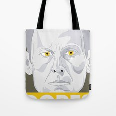 Lance Armstrong - Still Dope or Just Dope? Tote Bag