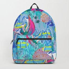 Alien Organism 31 Backpack