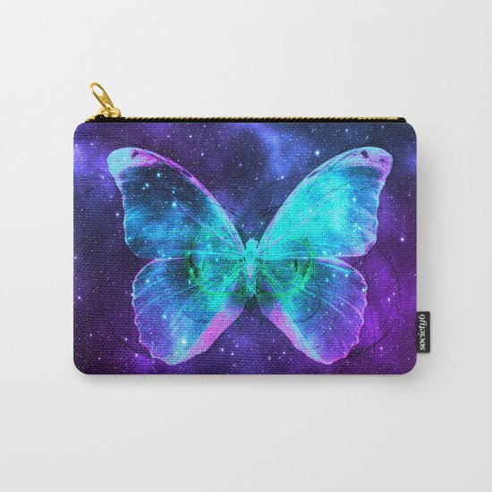 All Made of Stars Carry-All Pouch