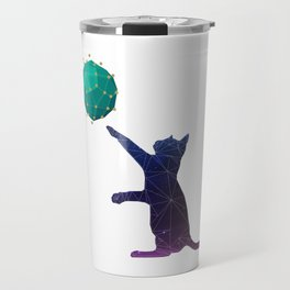Universal kitty Travel Mug