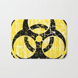 Biohazard Bath Mat
