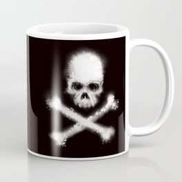 Yo Ho by BINDU Coffee Mug