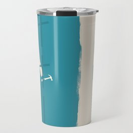 Old Boy Travel Mug