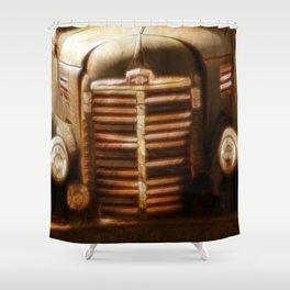 Classic Shower Curtain