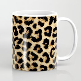 ReAL LeOparD Coffee Mug