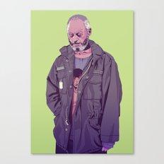 80/90s  - DS Canvas Print