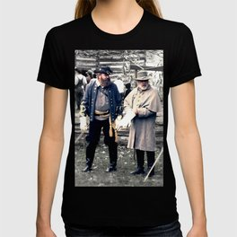 Civil War Reenactment T-shirt