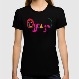 David Nuh Omar's Lion (LION) T-shirt