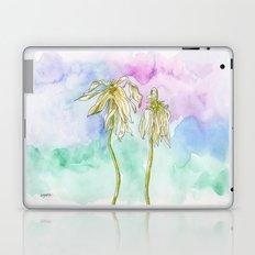 Little Pieces of Dust Laptop & iPad Skin