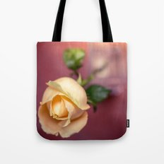 {notice me} Tote Bag