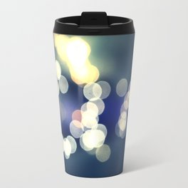 Out of focus Travel Mug