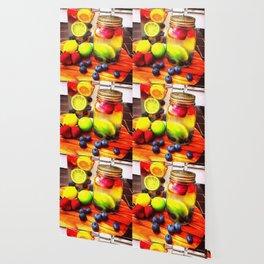 Fruitful Goodness Wallpaper