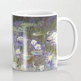 Water Lilies 1922 by Claude Monet Coffee Mug
