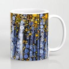 :: Birch Balustrade :: Coffee Mug
