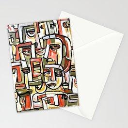 Zorn Family Portrait Stationery Cards