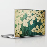 spring Laptop & iPad Skins featuring spring by Laura Graves